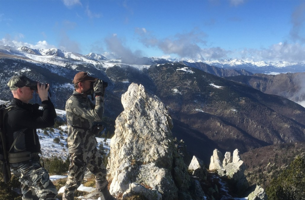 Pyrenean Outfitters